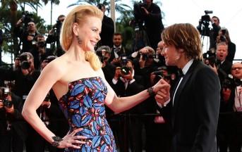 Cannes 2013, il look di Nicole Kidman e altre dive glamour sul red carpet della quinta giornata