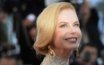 """Cannes 2013, a Nicole Kidman la palma d'oro come """"Miglior celebrità sul red carpet"""""""