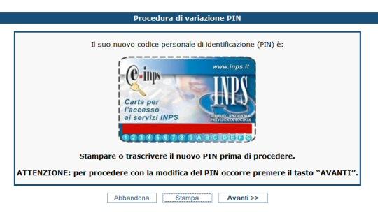 Come richiedere il pin inps per pensionati ed aziende for Inps servizi per aziende e consulenti