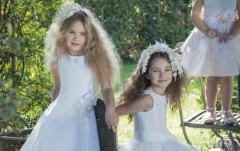 Outfit prima comunione: cosa indossare per essere eleganti