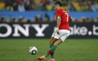 Calciomercato PSG: offerta di 100 milioni per Cristiano Ronaldo