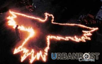 Luke Evans Ottiene il Ruolo per il Remake de Il Corvo