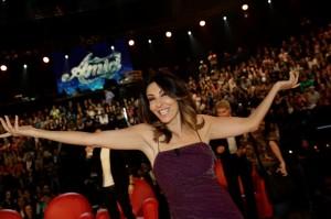 Sabrina Ferilli giudice Italia's got talent