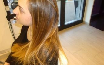 Shatush capelli, come si fa: acconciature estate 2013