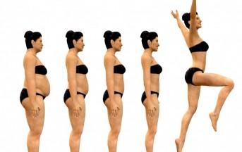 Allarme sovrappeso: gli italiani mangiano male