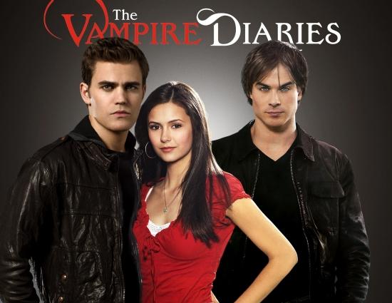 telefilm the vampire diares