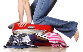 Le nuove valigie per l'estate 2013, ecco le proposte