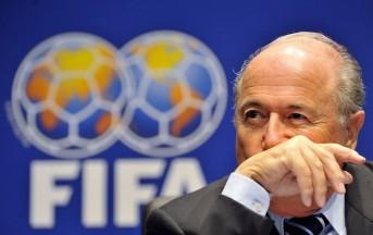 Ranking Fifa: Colombia terza, Italia al sesto posto