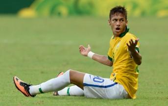 Santos: ecco Neilton, il giovane erede di Neymar (Video)