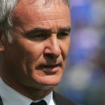 Ranieri Leicester City Premier League