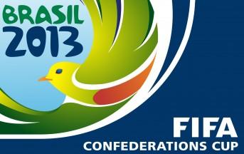 Confederations Cup: Italia-Giappone 4-3 (video gol)