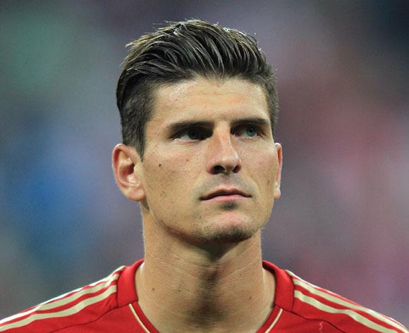 Gomez Mario