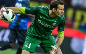 Calciomercato Inter: il Barcellona insiste per Handanovic