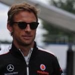 Jenson Button ritiro Formula 1