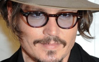 Johnny Depp e la sua vita dopo Vanessa Paradis, non smette di esserle legato
