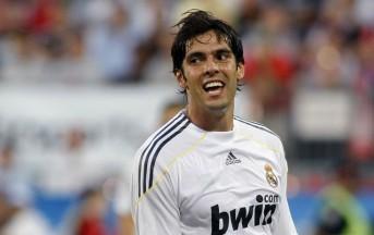 Calciomercato Real Madrid: Kakà passa all'Orlando City nel 2015?