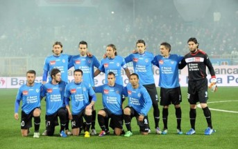 Calciomercato Novara: arriva Katidis, il calciatore famoso per il saluto romano