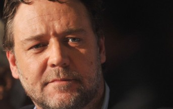 "Debutto alla regia per Russell Crowe con ""The Water Diviner"""