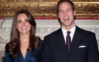 William e Kate: l'erede al trono sarebbe una bimba e dovrebbe chiamarsi  Alexandra