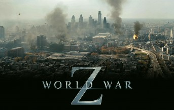"""World War Z"" l'apocalisse secondo Brad Pitt"
