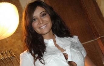 Uomini e donne gossip: Alessandra Pierelli, mamma bis. L'ex di Costantino sta per partorire il suo secondo figlio