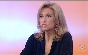 """Amici 12: Grazia Di Michele e il passato in politica: """"Lavorando in tv rischiavo di violare la par condicio"""""""