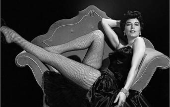 Ava Gardner e la sua tormentata vita in un libro, tra scandali ed amori sbagliati