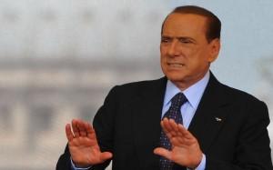 Silvio Berlusconi sarebbe ai ferri corti con Francesca Pascale