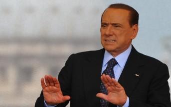 Berlusconi condannato, i suoi sostenitori non capiscono la sentenza ed esultano (VIDEO)
