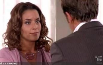 Anticipazioni Centovetrine venerdì 14 giugno: Diana cerca di convincere Ivan ad aiutarla a trovare le prove dell'innocenza di Ettore