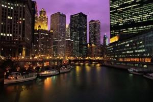 chicago notte