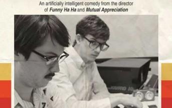 Computer Chess Divertente Film Indipendente Mumblecore