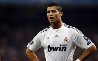 [Foto] Cristiano Ronaldo: gambe esplosive piene di vene