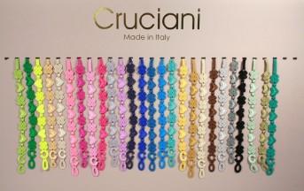 Cruciani Braccialetti: limited edition per festeggiare i due anni