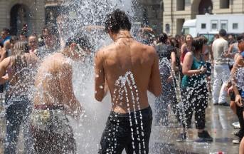 """Meteo: in arrivo il caldo e l'estate """"mite"""" con l'Anticiclone delle Azzorre"""