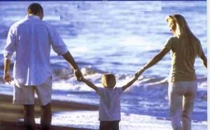 congedo parentale padre