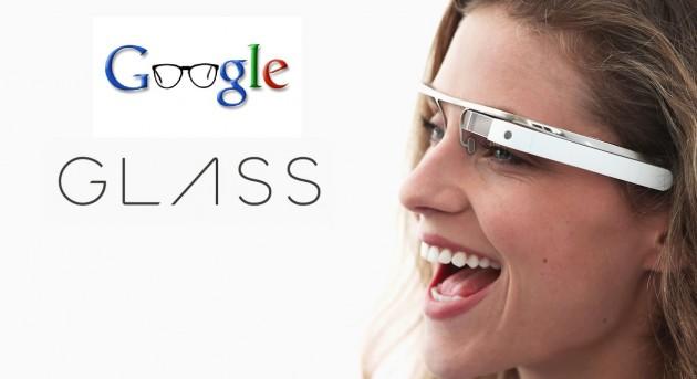 google glass occhiali