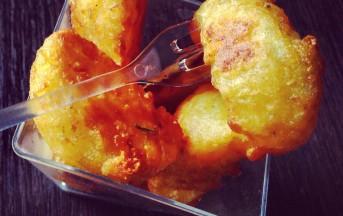 Crocchette di patate e rosmarino ricette