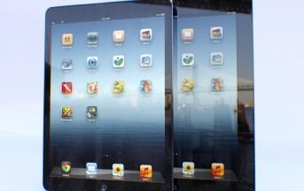 Ipad Mini 2/Ipad 5: ecco le caratteristiche dei nuovi tablet