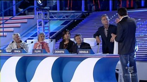 jump canale 5