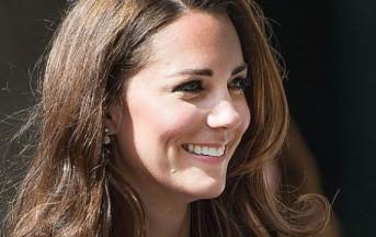 Kate Middleton contesa dagli stilisti più famosi al mondo