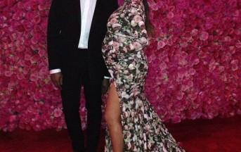 Kim Kardashian e Kanye West pensano al nome per la figlia