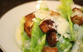Caesar Salad Ricetta