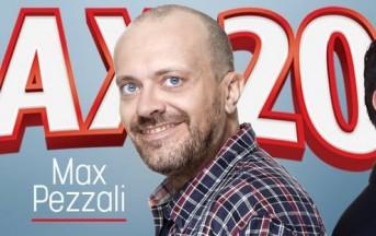 Emozioni celebrerà Max Pezzali per i vent'anni di carriera
