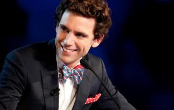 Mika, chiamatemi giudice: intervista esclusiva al neo giudice di X Factor 7, questa sera su Sky Uno