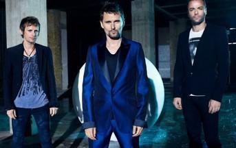 I Muse confessano: tangenti pagate a Roma per il concerto