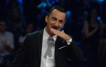 Quelli che il calcio ospiti puntata 15 gennaio 2017: Fabio Rovazzi presenta il nuovo singolo