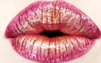 Ombrè sulle labbra: nuova tendenza make-up 2013