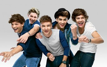 """One Direction, esce il trailer del loro film """"1D: This is Us"""" (VIDEO)"""