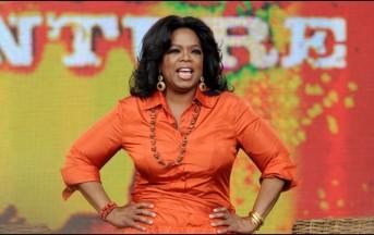 Oprah Winfrey in testa, la classifica delle star più influenti secondo Forbes